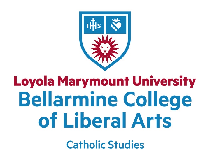 Centered Third-Tier Lock-Up for BCLA Catholic Studies