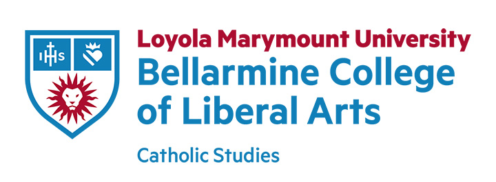 Left-Justified Third-Tier Lock-Up for BCLA Catholic Studies