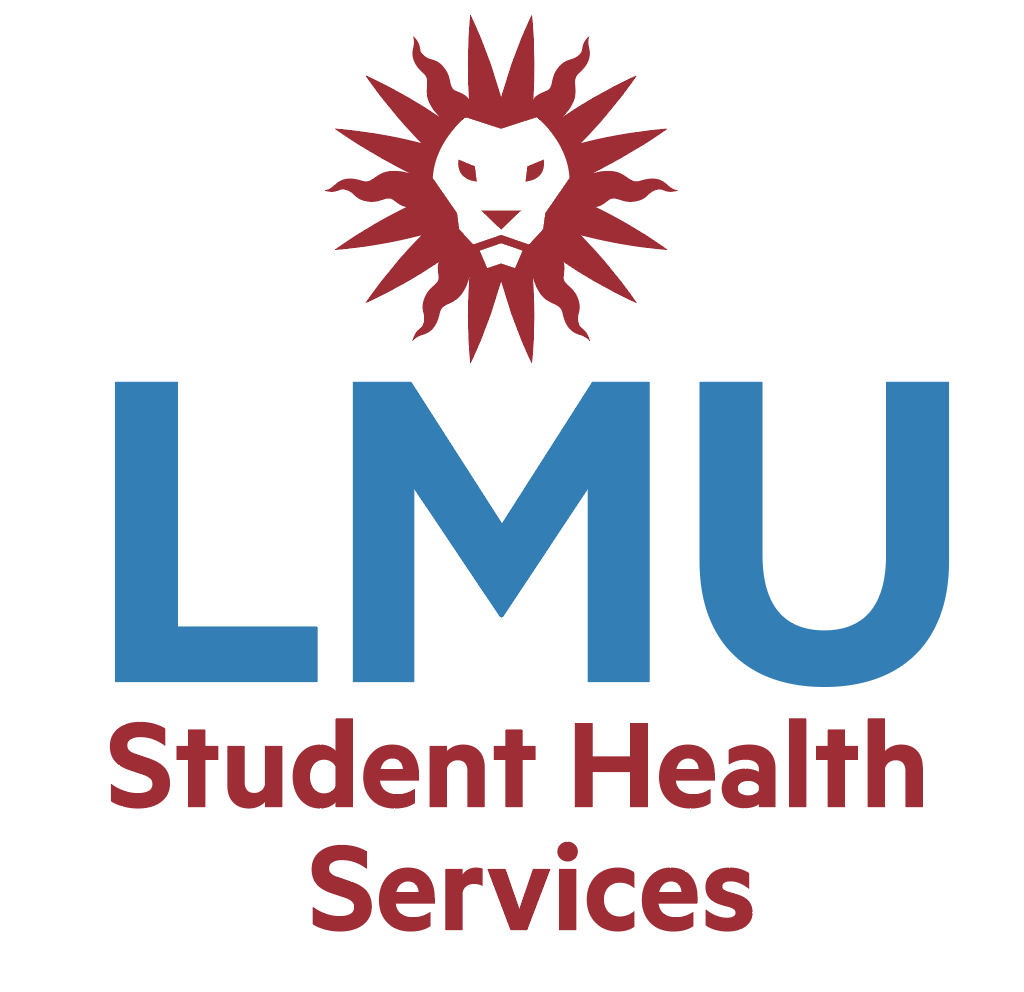 LMU Student Health Services logo
